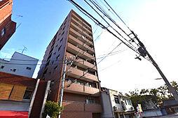 プレサンス神戸裁判所前[5階]の外観