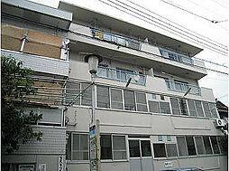 和松ハイツ[102号室]の外観