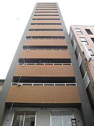 シャトートレイユ[8階]の外観