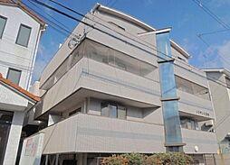 プレアール堂田[102号室号室]の外観