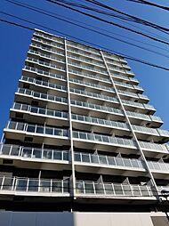 パークキューブ北松戸[804号室]の外観