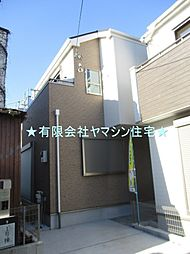東京都練馬区桜台1丁目36