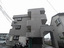 アメニティII[3階]の外観