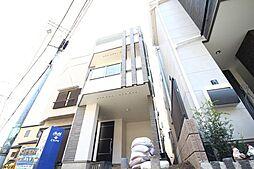 東京都足立区西新井本町4丁目