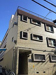 マンションつづき[3階]の外観