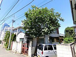 東京都渋谷区初台1丁目