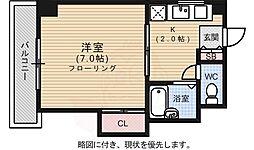 西新駅 3.8万円