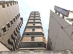 アビタシオン・レオニス[6階]の外観