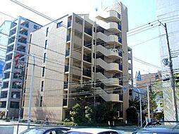 ビーバ江坂[502号室]の外観