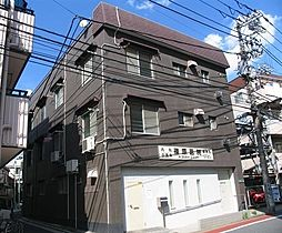 東京都江東区亀戸4丁目の賃貸マンションの外観