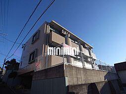ドリームタウン伊勝[2階]の外観