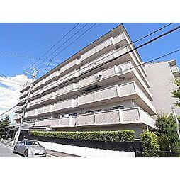 奈良県橿原市今井町の賃貸マンションの外観