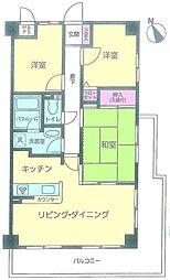 クリオ市ヶ尾壱番館