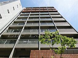 大阪府大阪市中央区久太郎町3丁目の賃貸マンションの外観