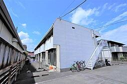JR高崎線 北本駅 徒歩18分の賃貸アパート
