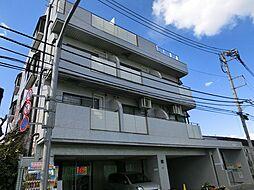 トーシンハイツ立川柴崎町[4階]の外観