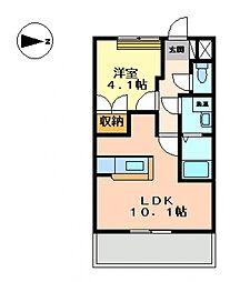 寄居駅 5.0万円