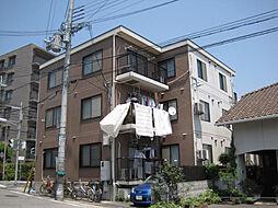 シティハイツ夙川[202号室]の外観