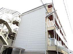大阪府守口市藤田町5丁目の賃貸マンションの外観