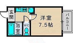 新深江駅 3.5万円