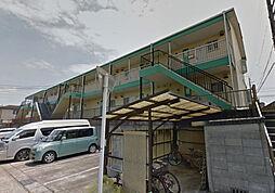 愛知県名古屋市緑区鳴海町字大清水の賃貸マンションの外観