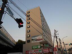江田駅前ドエリング
