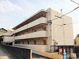 スカイマンション松山[2階]の外観