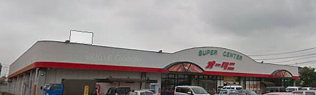スーパーオータニ野木店まで1788m、豊富な品揃えのスーパーオータニ。日々 の買物に便利です。