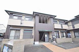 京阪本線 西三荘駅 徒歩8分の賃貸アパート
