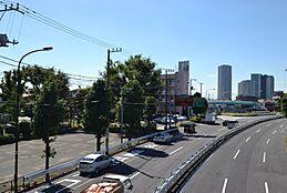 環八沿い 第三京浜入口 ロードサイド 参考プランご相談承ります。S造、RC造プランも可能です。仲介手数料の割引もございます。お気軽にお問い合わせください。