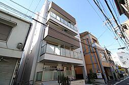 ラシーネ・梅田WEST[2階]の外観