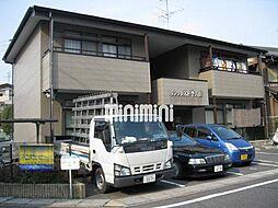 サンクレスト平久田[1階]の外観