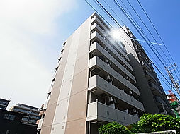 ヴェリーニ東松戸[805号室]の外観