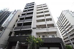 サニーハウス南堀江[2階]の外観