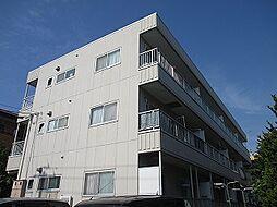 コーポタカハシ[201号室]の外観
