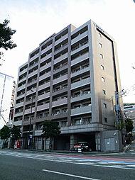 グランフォーレ桜坂ステーションプラザ[6階]の外観