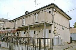 ラポン大巌寺[105号室]の外観