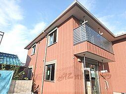 京阪石山坂本線 坂本比叡山口駅 徒歩4分の賃貸マンション