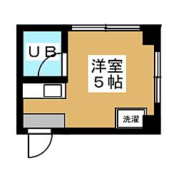 西葛西駅 5.1万円