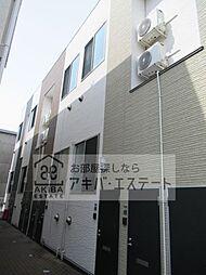 グランコンフォール東墨田[205号室]の外観