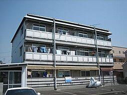 兵庫県伊丹市山田6丁目の賃貸マンションの外観