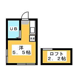 大泉学園駅 4.5万円