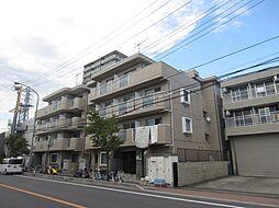 エマーユ戸田公園II[301号室号室]の外観