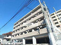 EverGreen北仙台[4階]の外観