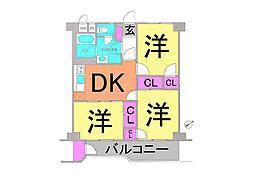 ウェルフェアグリーン福栄 中古マンション