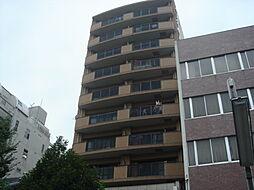 ル・ヴァン橘[5階]の外観