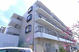 コスモパレス[2階]の外観