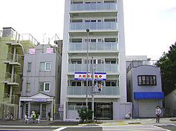 ディアさくら夙川[S502号室]の外観