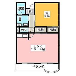 北高崎駅 5.7万円