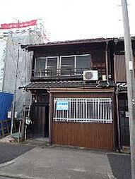 [一戸建] 愛知県名古屋市瑞穂区薩摩町1丁目 の賃貸【/】の外観